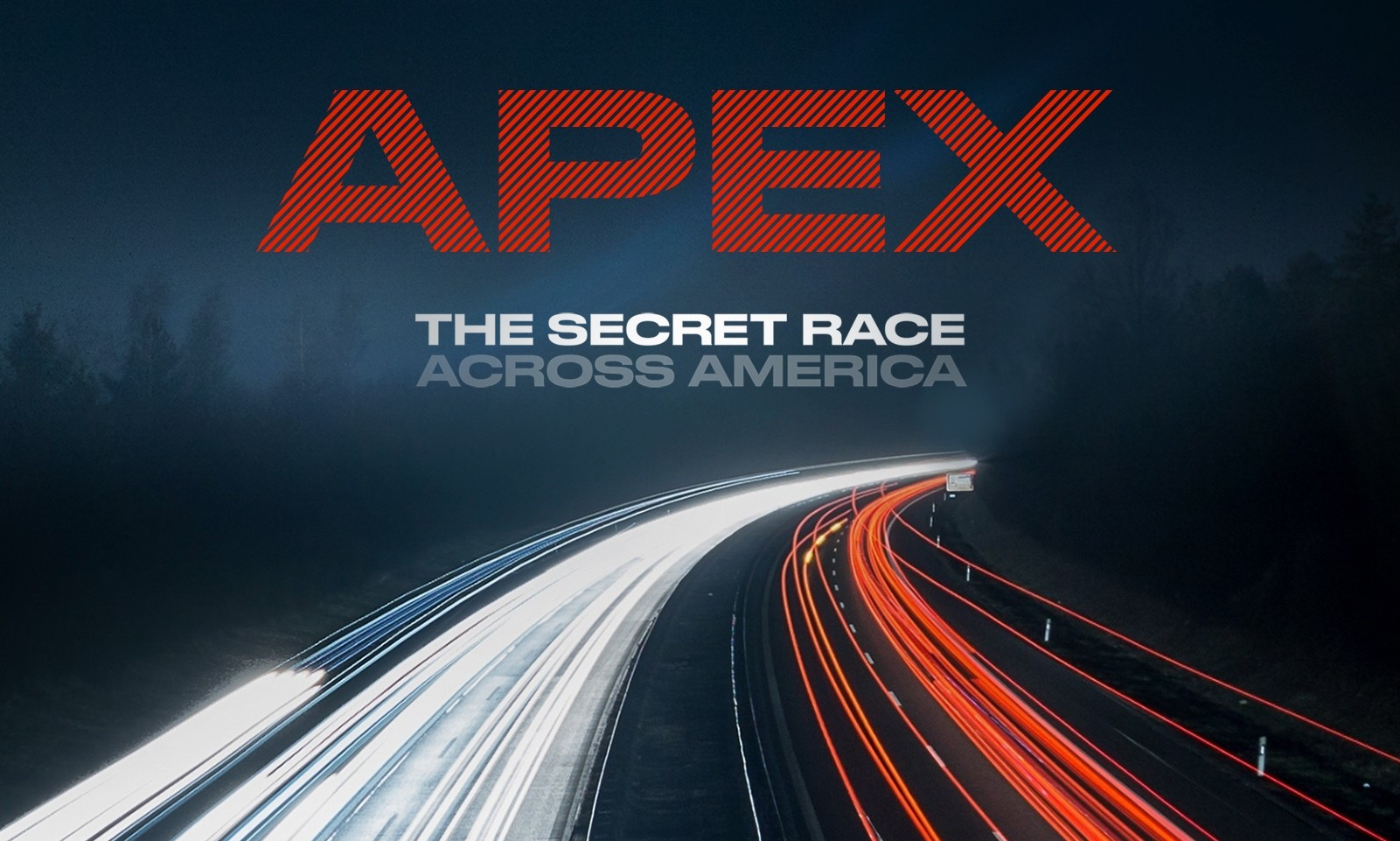 Apex The Secret Race Across America