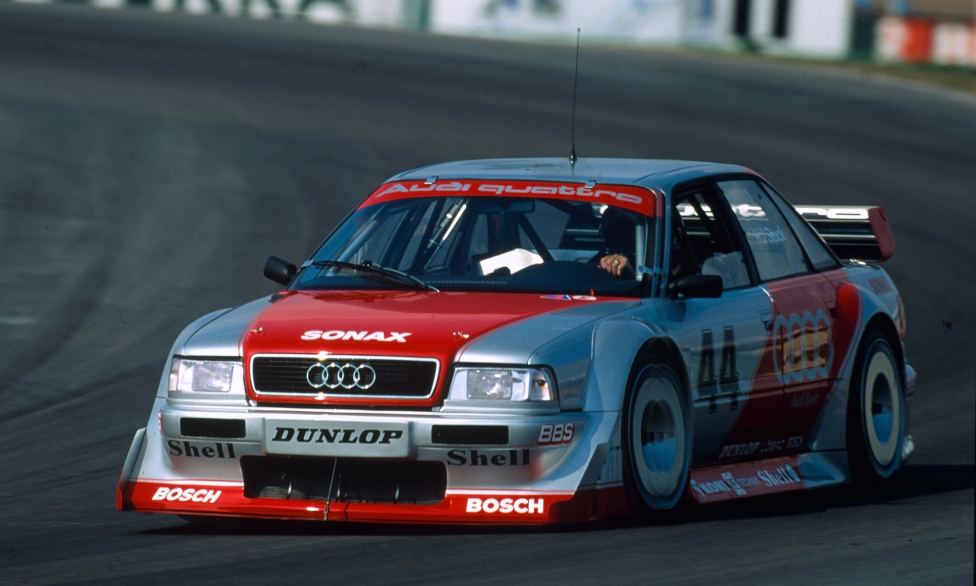Audi DTM Highlights