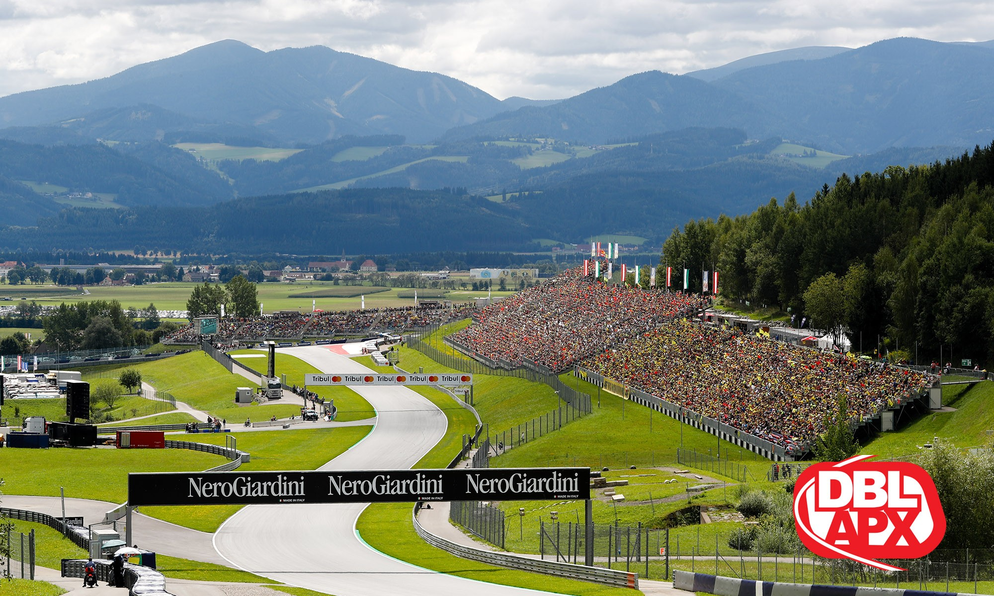 Austrian F1 Grand Prix Preview
