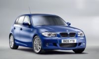 BMW 130i Hatch 5-Door Steptronic