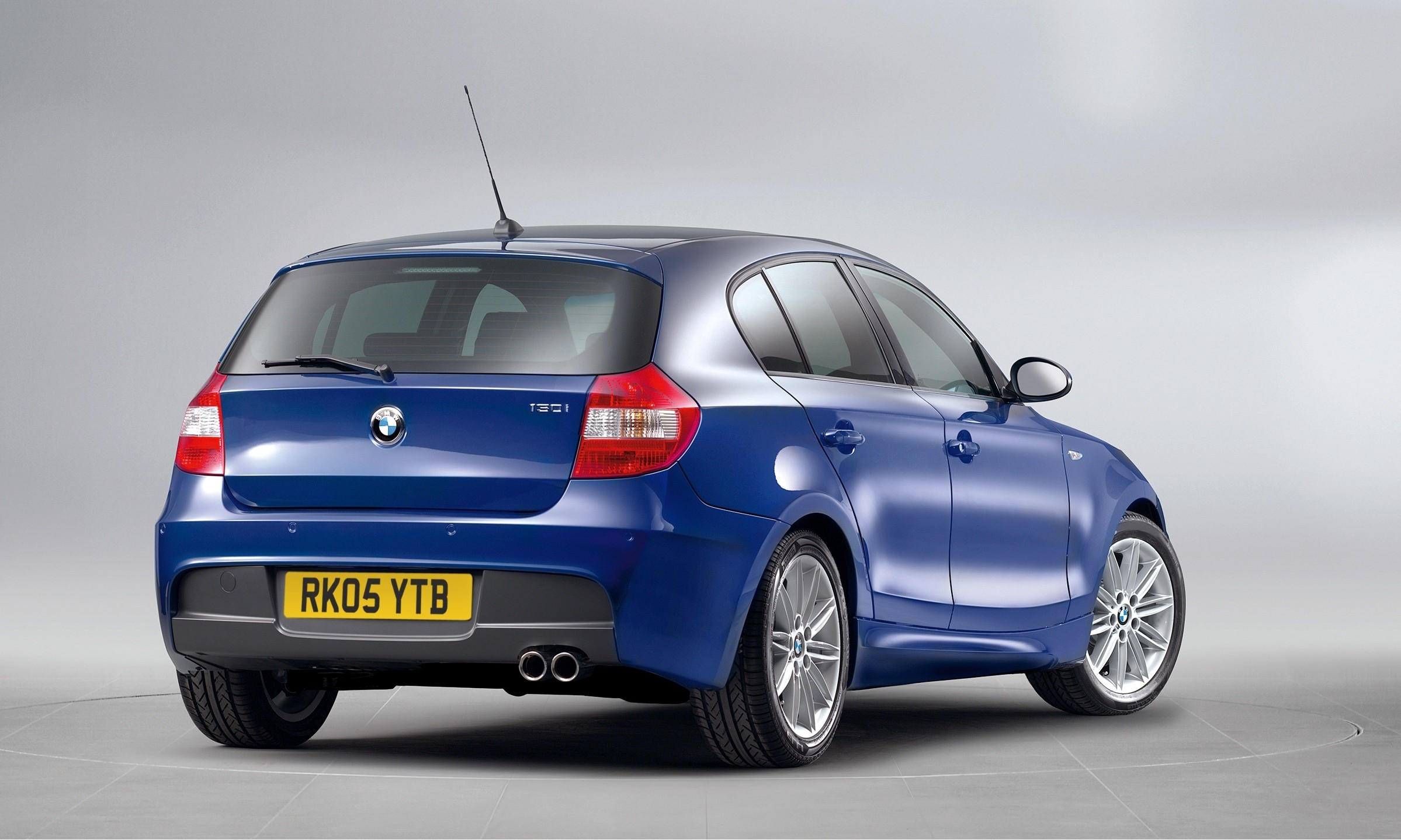 BMW 130i Hatch 5-Door
