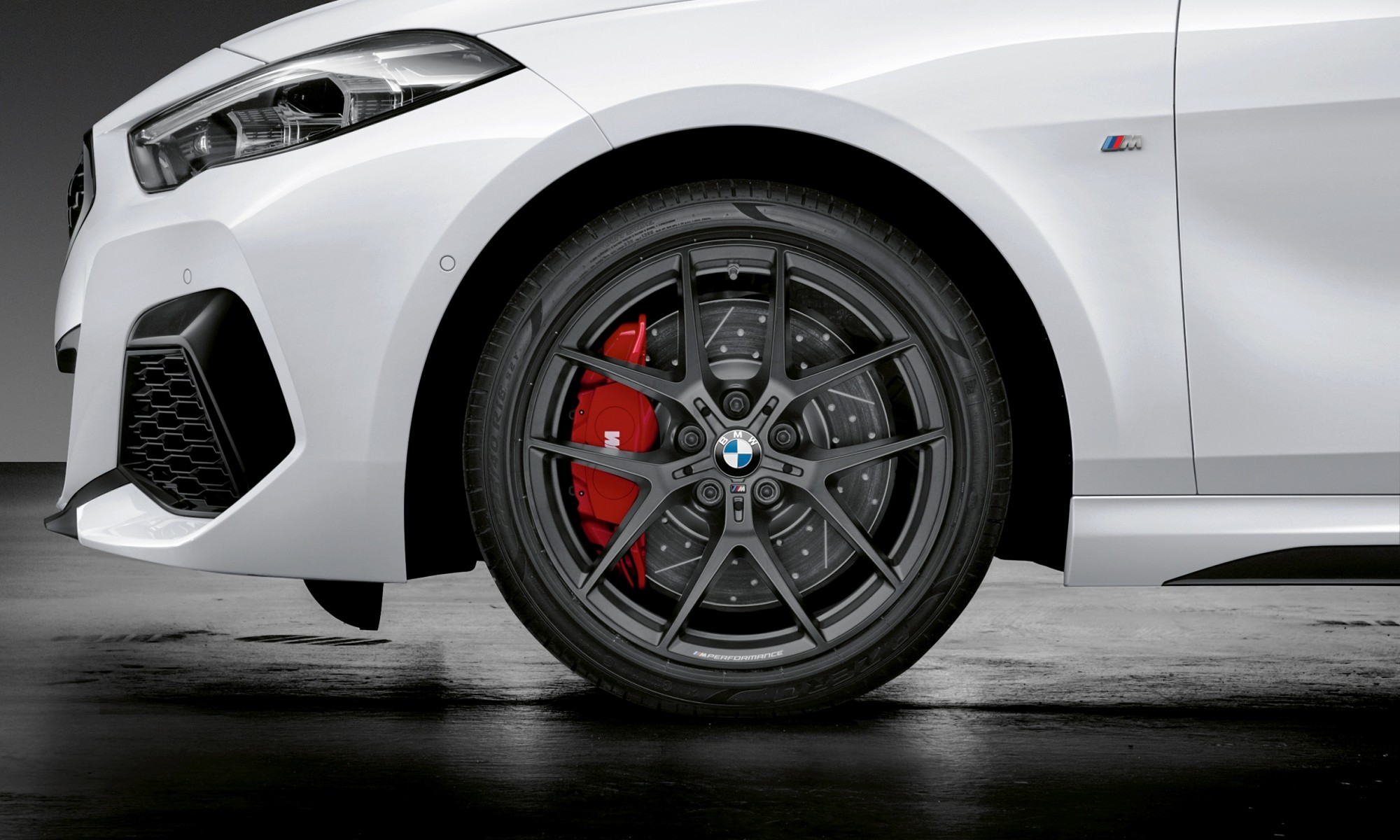 BMW 2 Series Gran Coupe M Performance Parts (3)