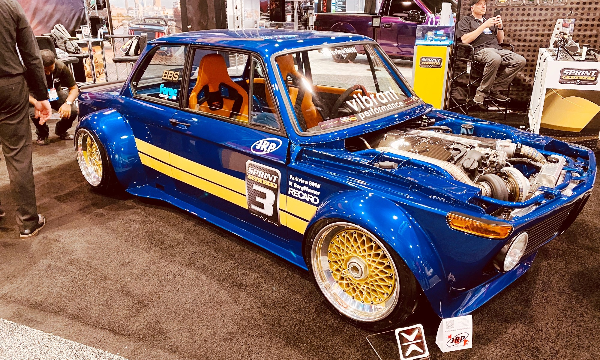 2019 SEMA Show Gallery Part 2