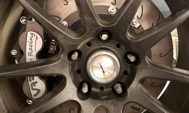 BMW 335i Racecar Build Part 3