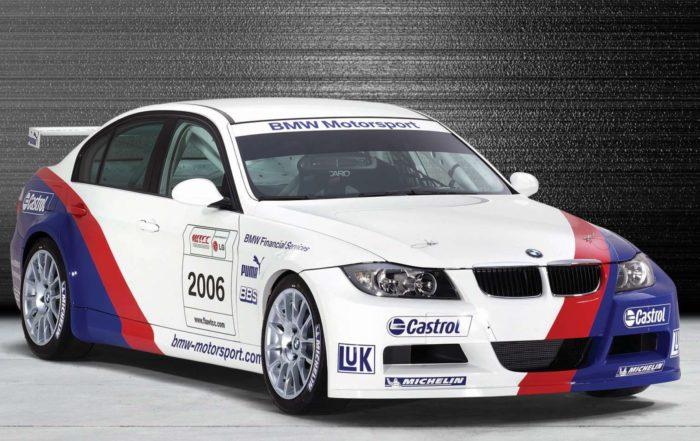 BMW 335i racecar build part 5