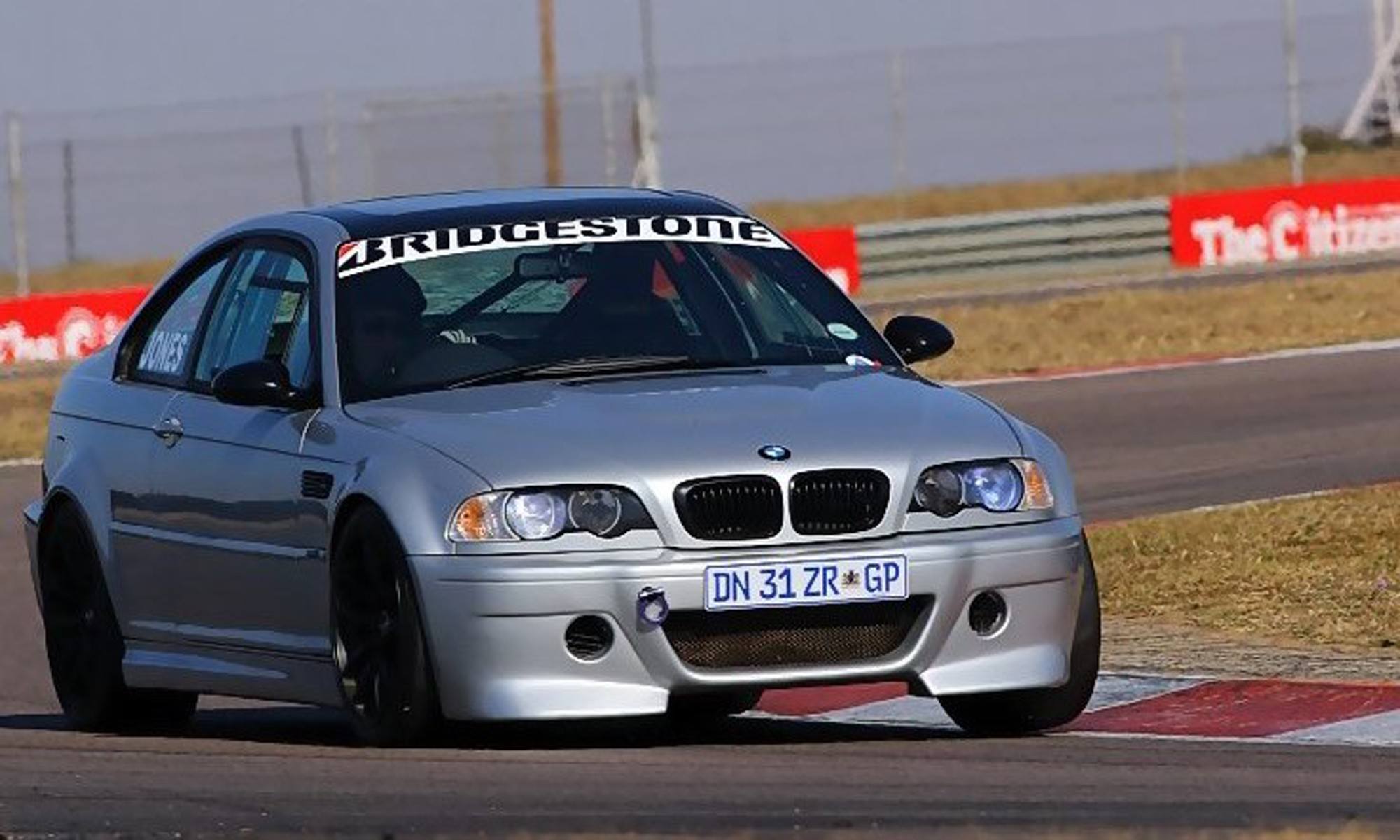 BMW 335i racecar build part 4