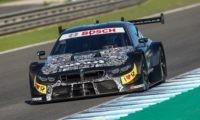 BMW M4 DTM for 2019