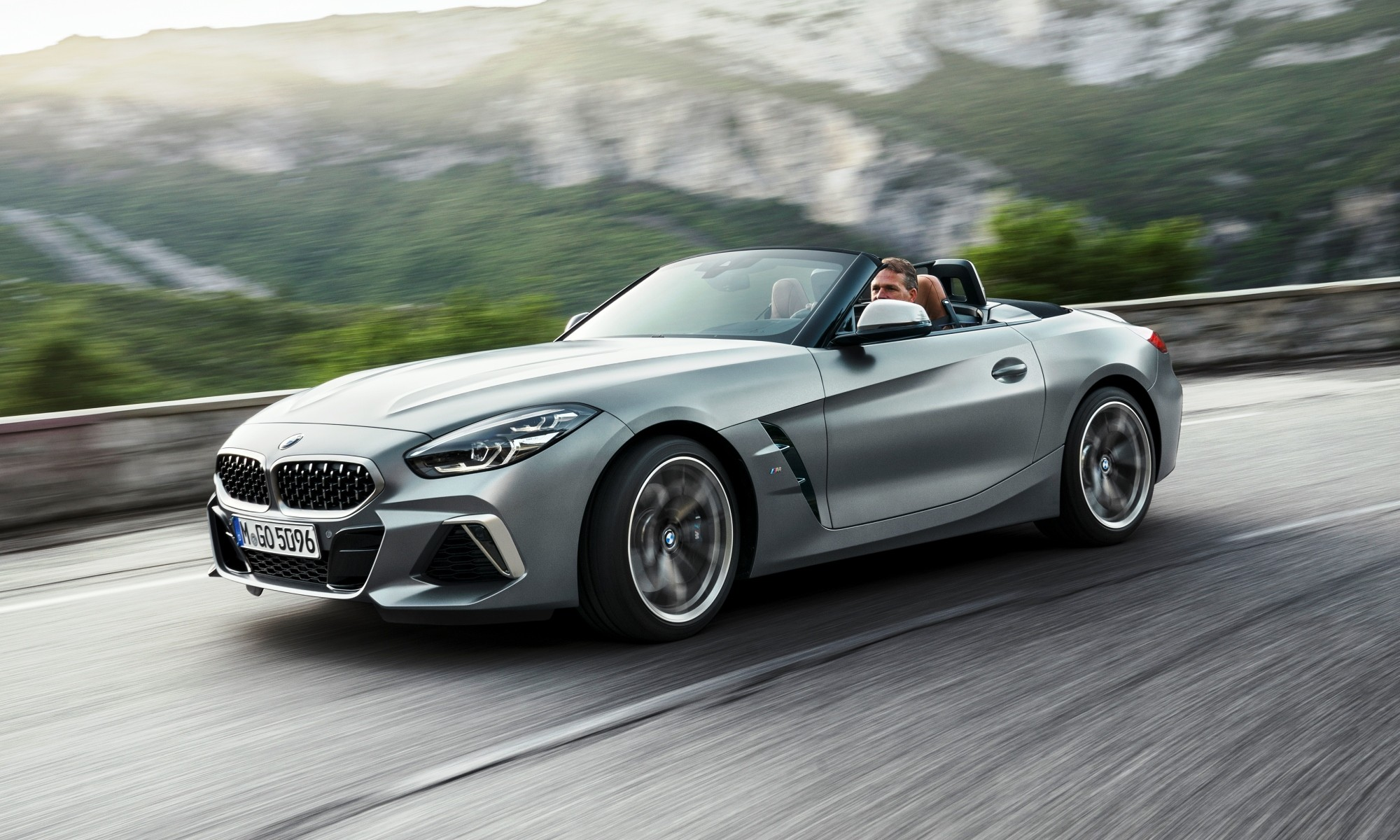 BMW Z4 launched