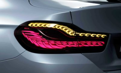 BMW indicator