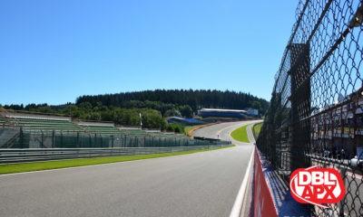 Belgian F1 Grand Prix Preview