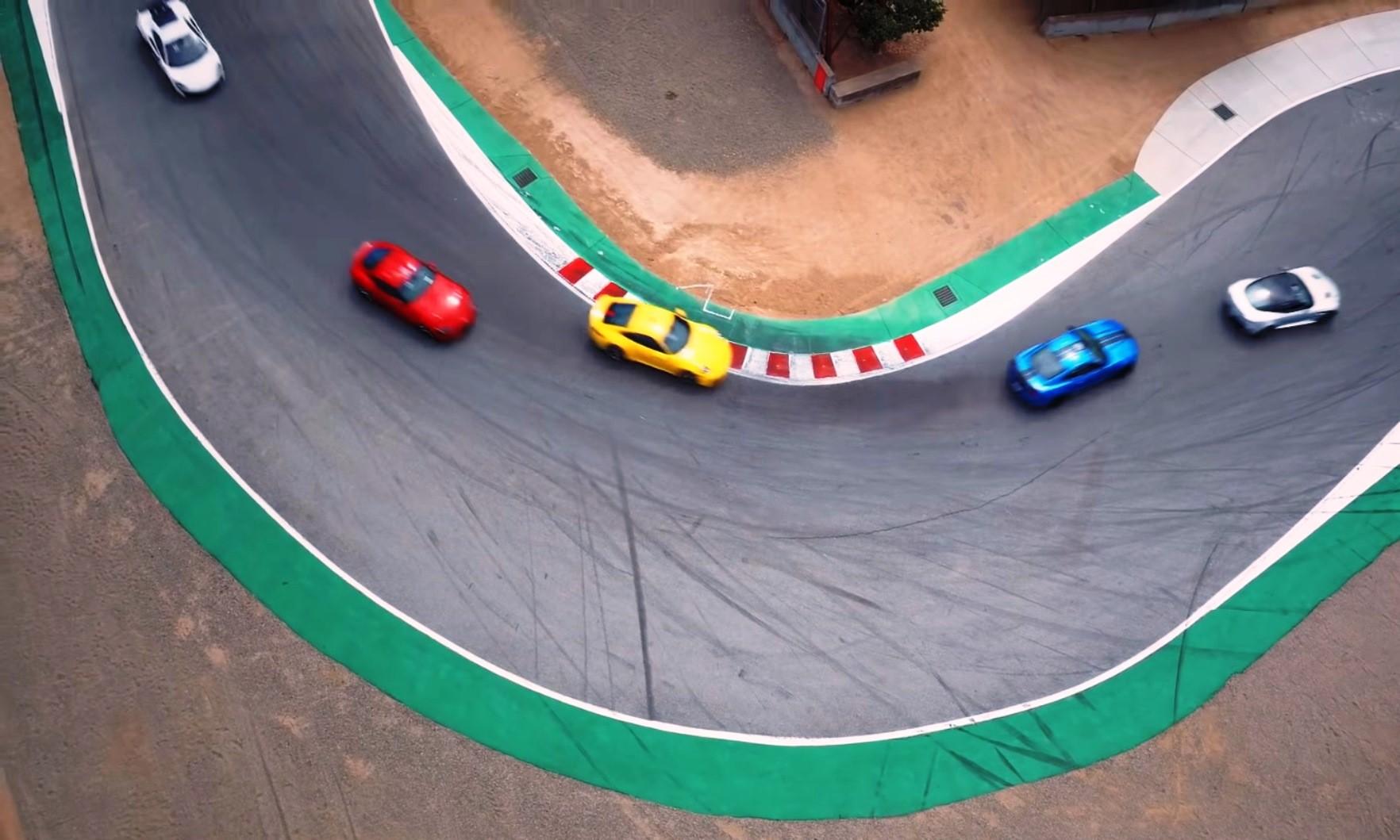 Best Drivers Car GP 4