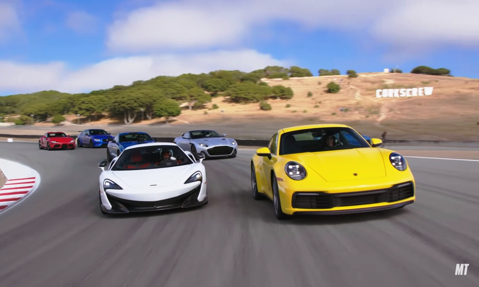 Best Drivers Car GP cars