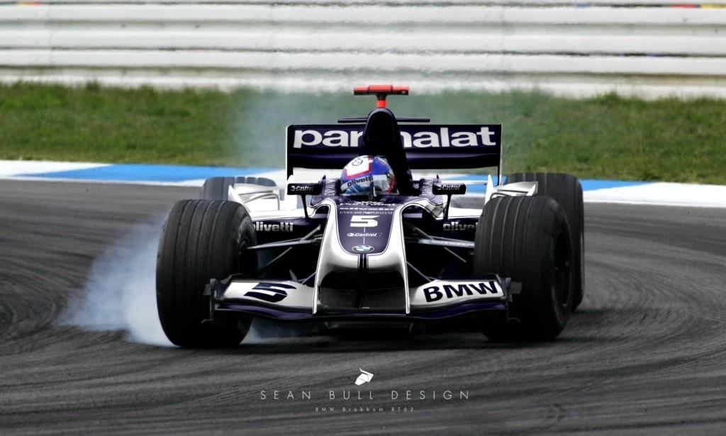 BMW Brabham 2004