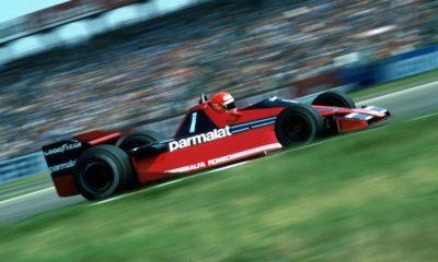 Brabham F1