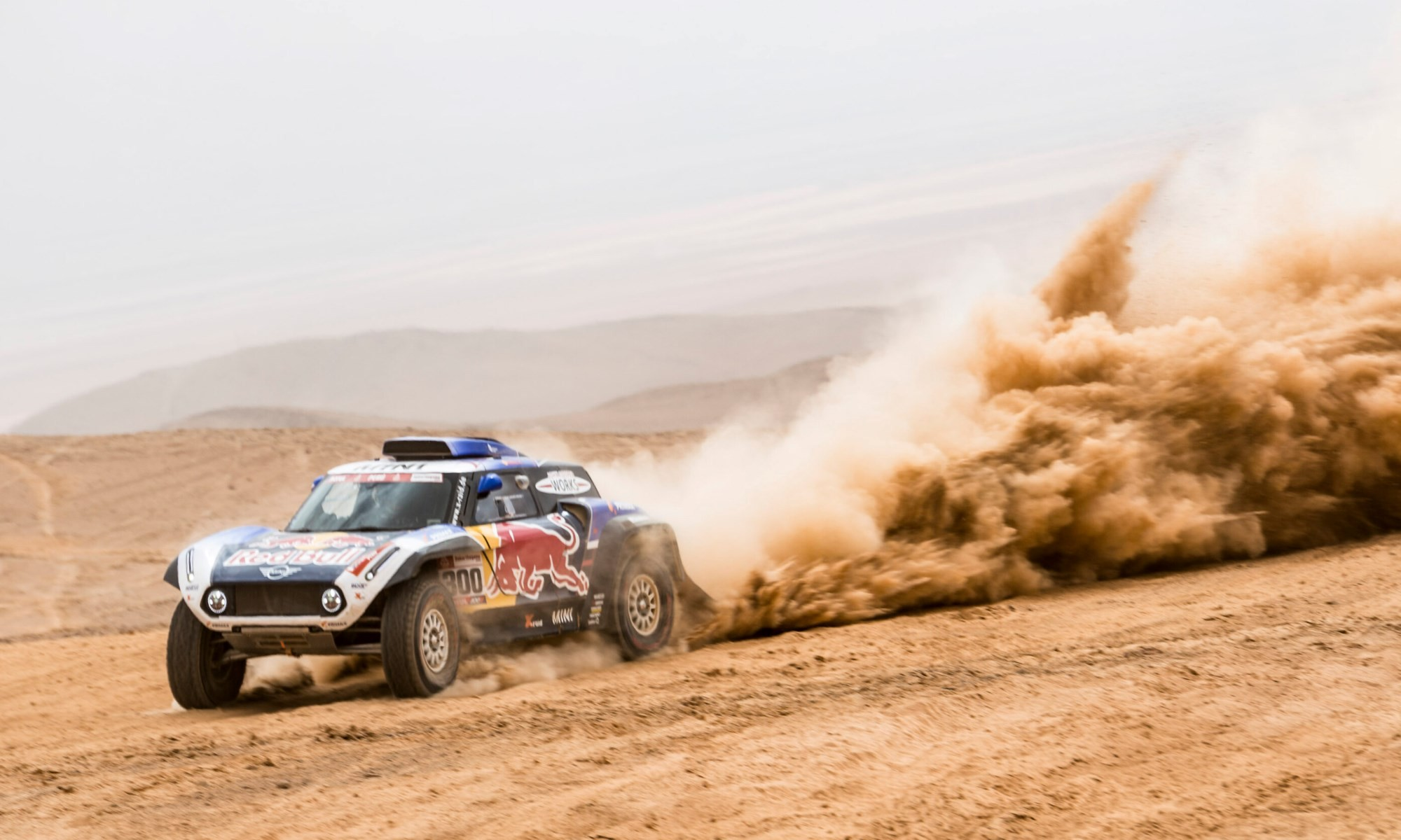 Carlos Sainz took the final stage win