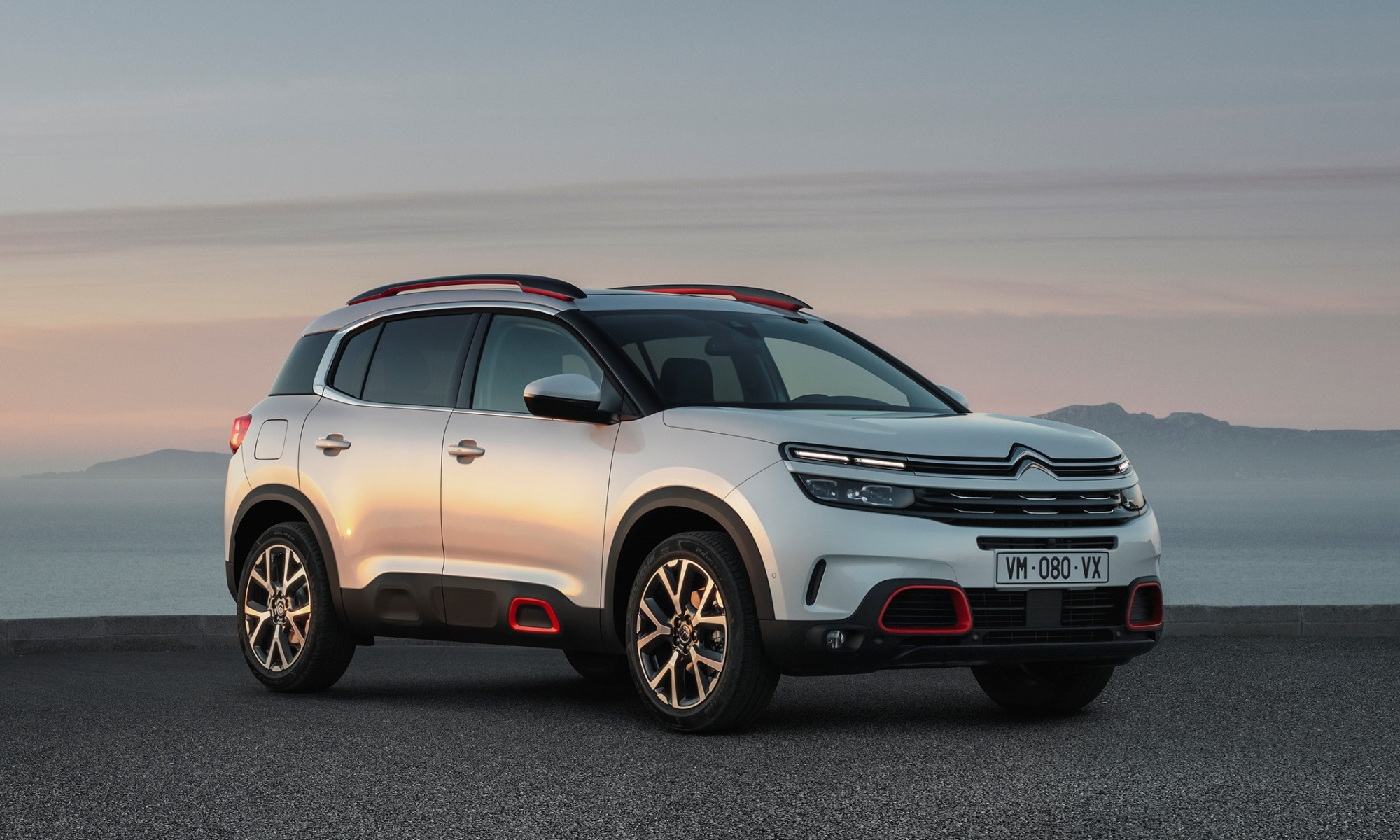 Three New Citroen Models Launched into SA