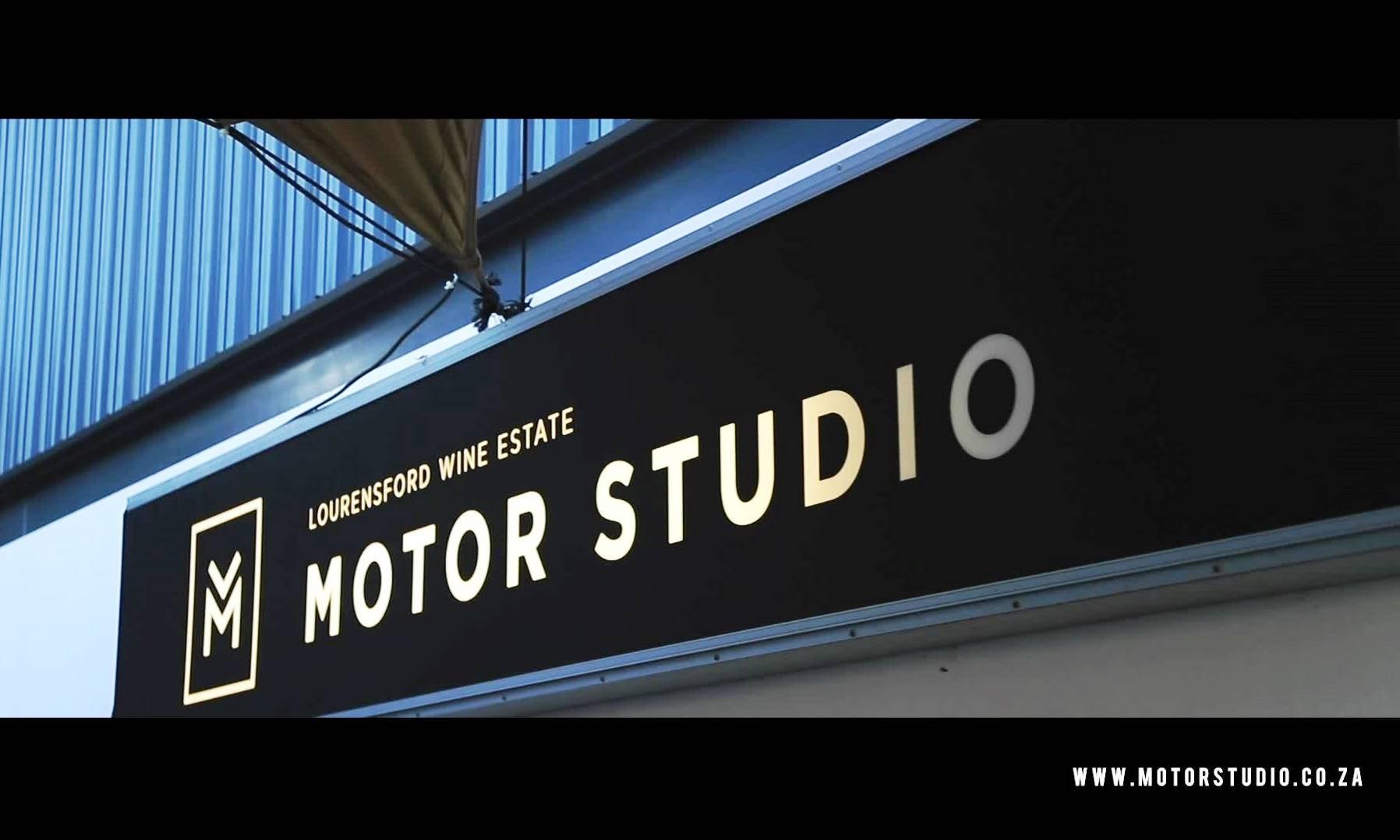 Motor Studio