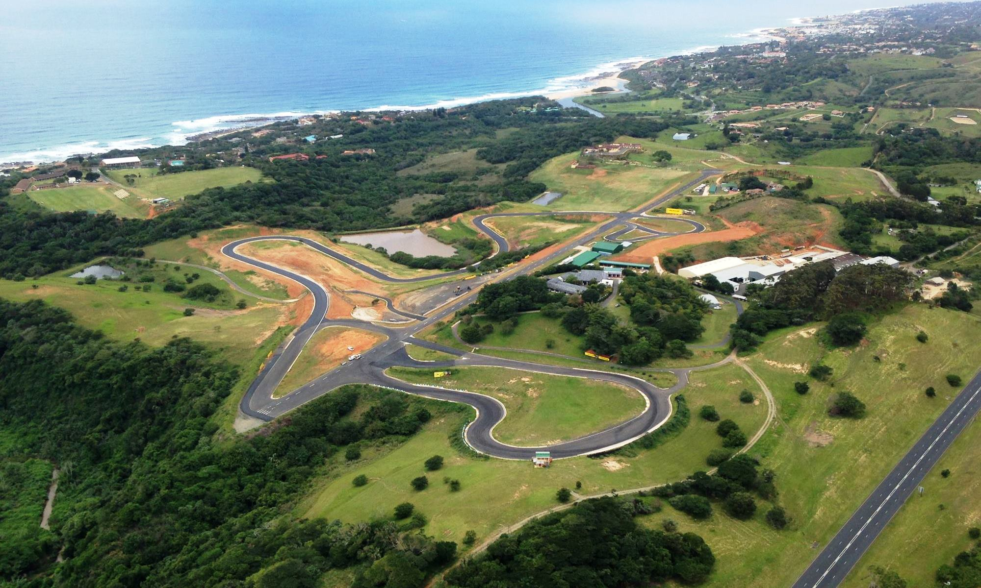 Dezzi Raceway Revamped