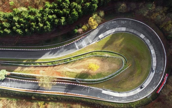 Driving the Nurburgring Nordschleife 3