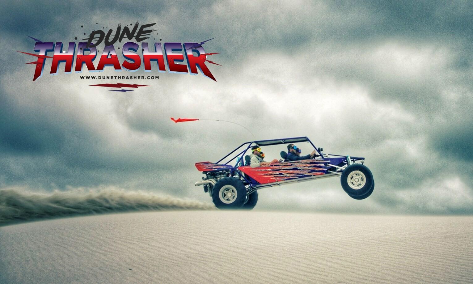 Dune Thrasher 2