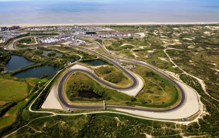 Dutch F1 GP Returns in 2020