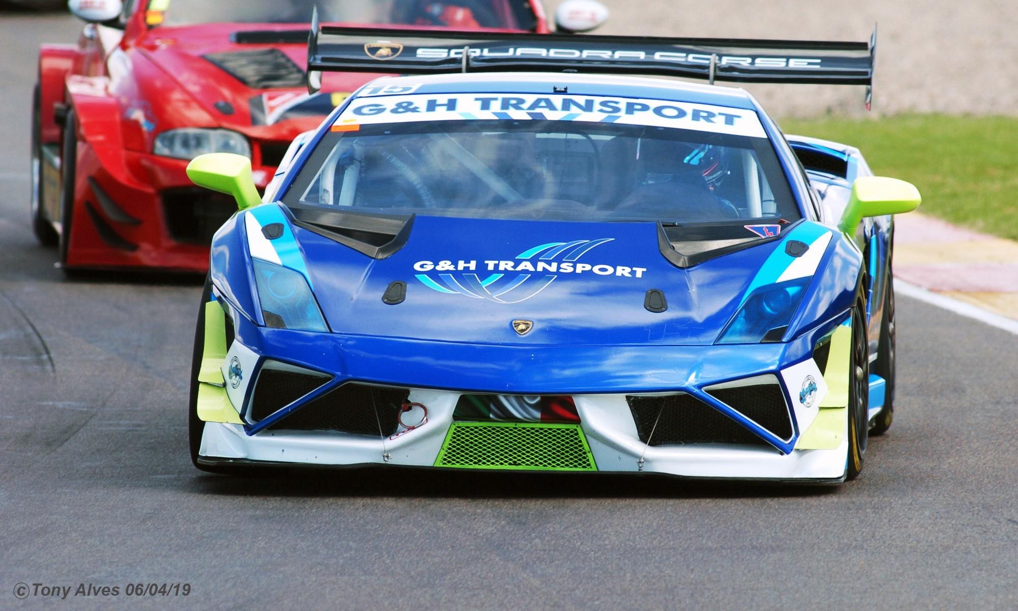 South African Motorsport
