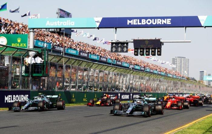 F1 preview Australia 2020
