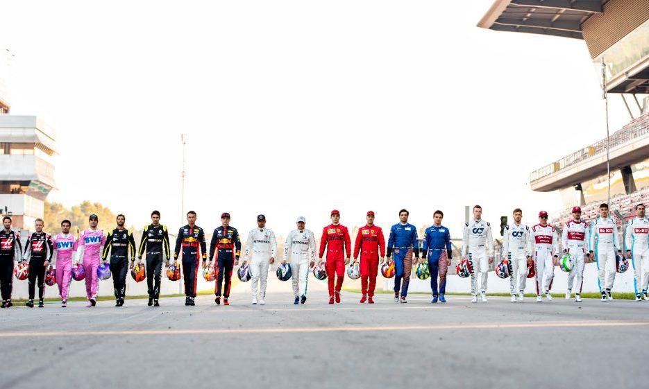 F1 Preview Australia 2020 4