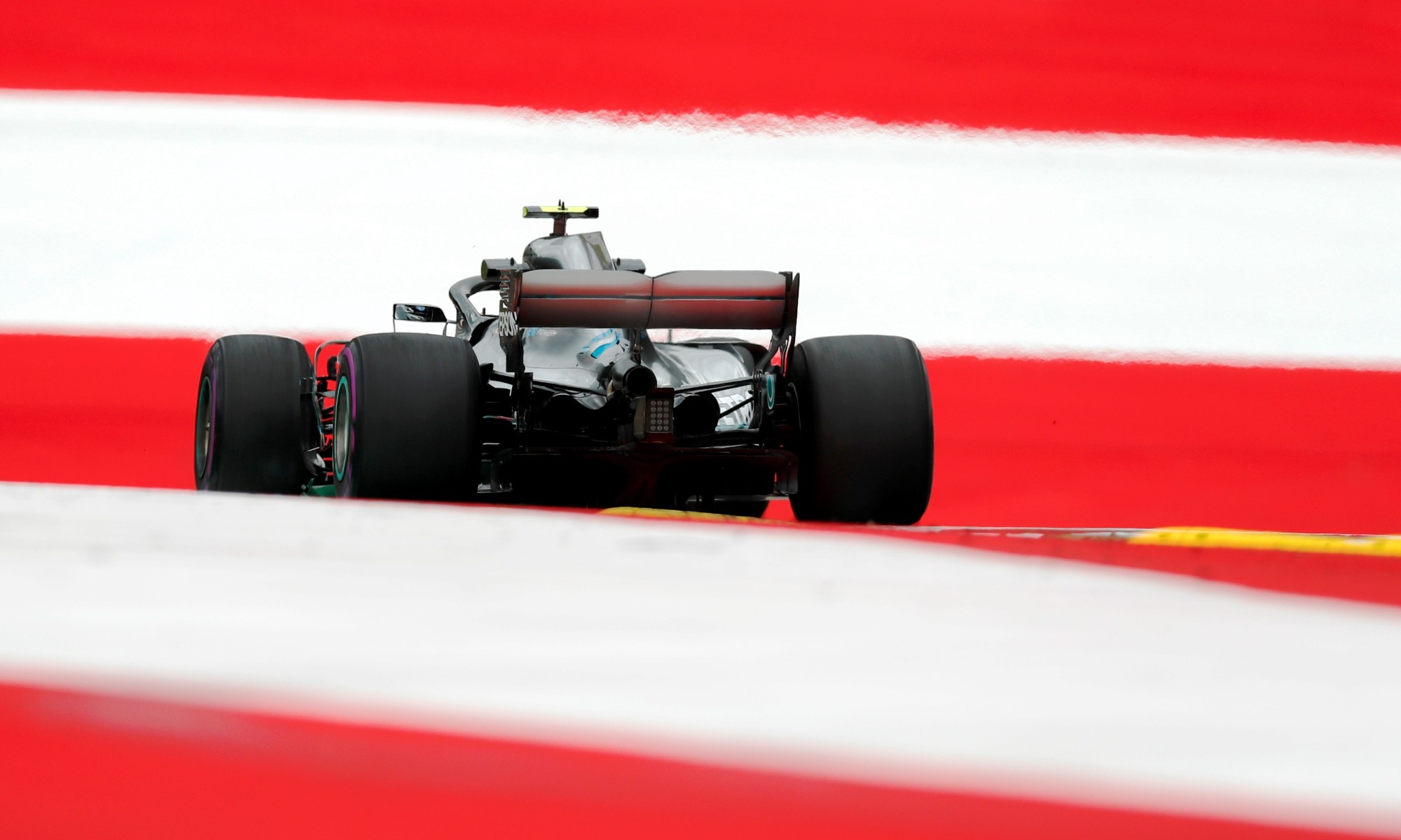 F1 Preview Austria 2019
