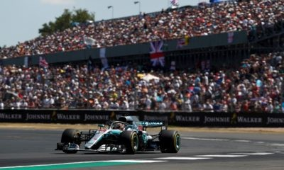 F1 Preview Britain 2019