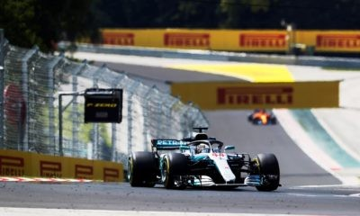 F1 Preview Hungary 2019 3