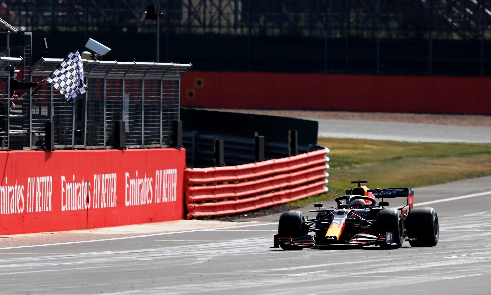 F1 Review 70th Anniversary GP