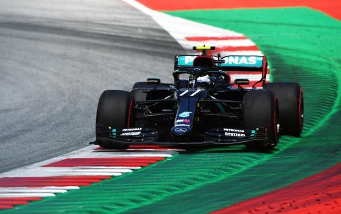 F1 Review Austria 2020