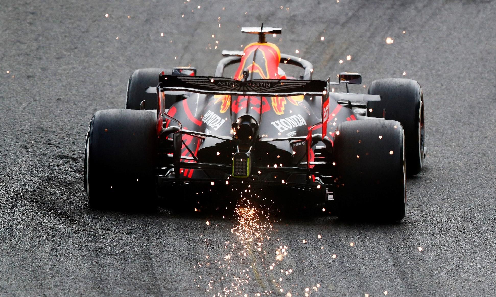 F1 Review Belgium 2020 2