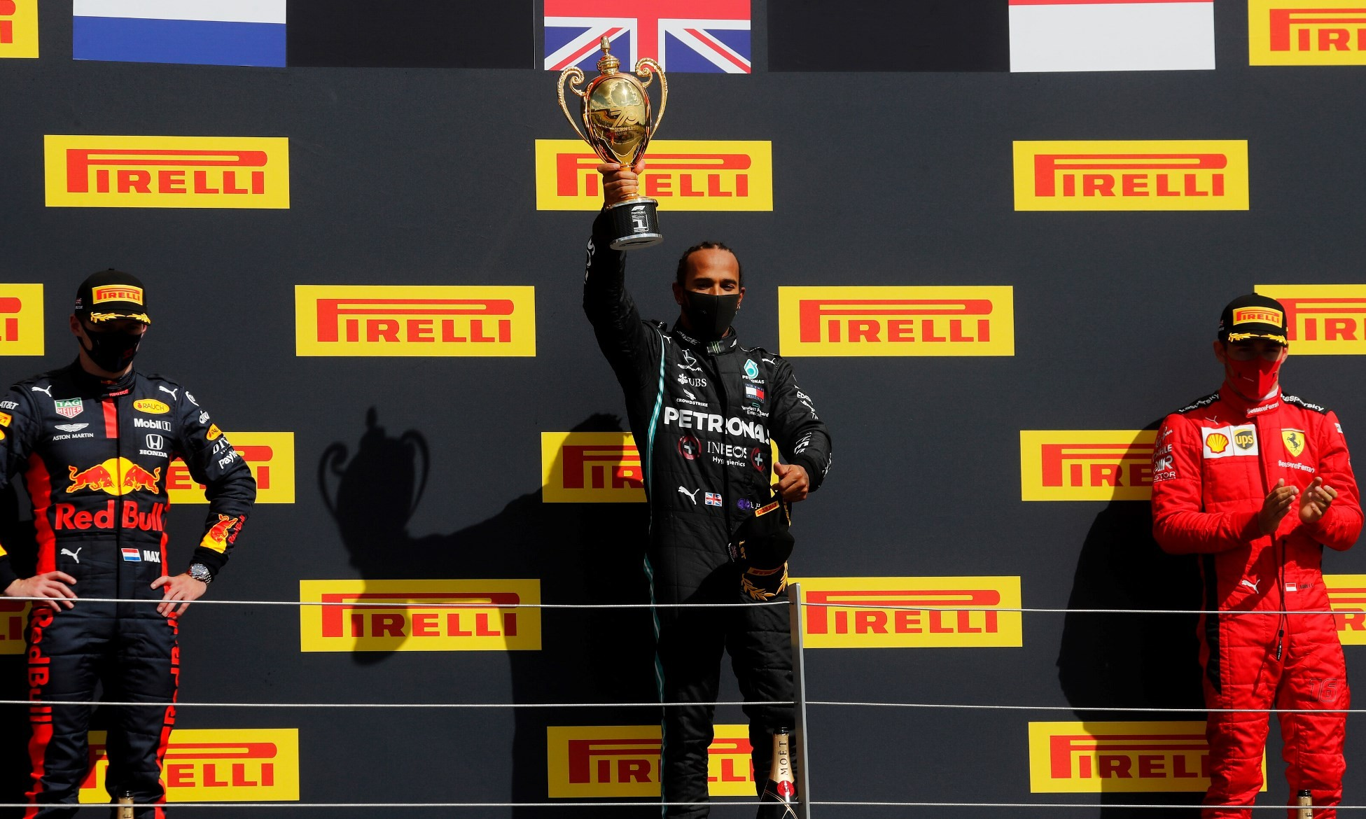 F1 Review Britain 2020 1