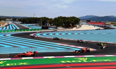 F1 Review France 2019 2