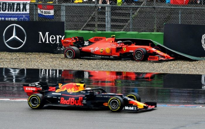F1 Review Germany 2019