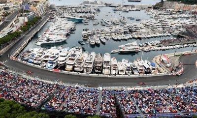 F1 Review Monaco 2019