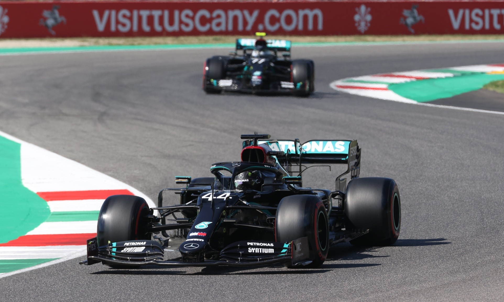 F1 Review Tuscany 2020
