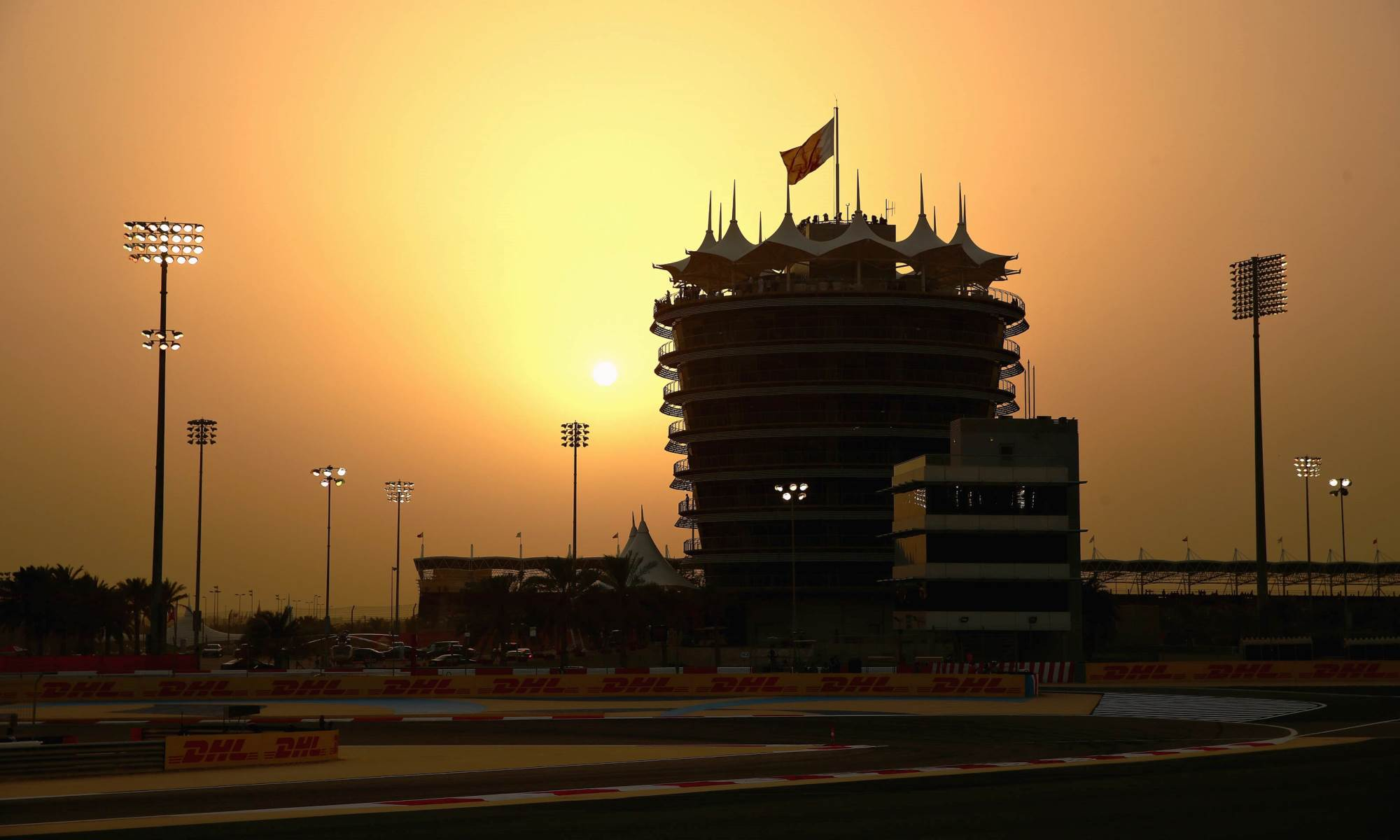 F1 preview Bahrain 2019