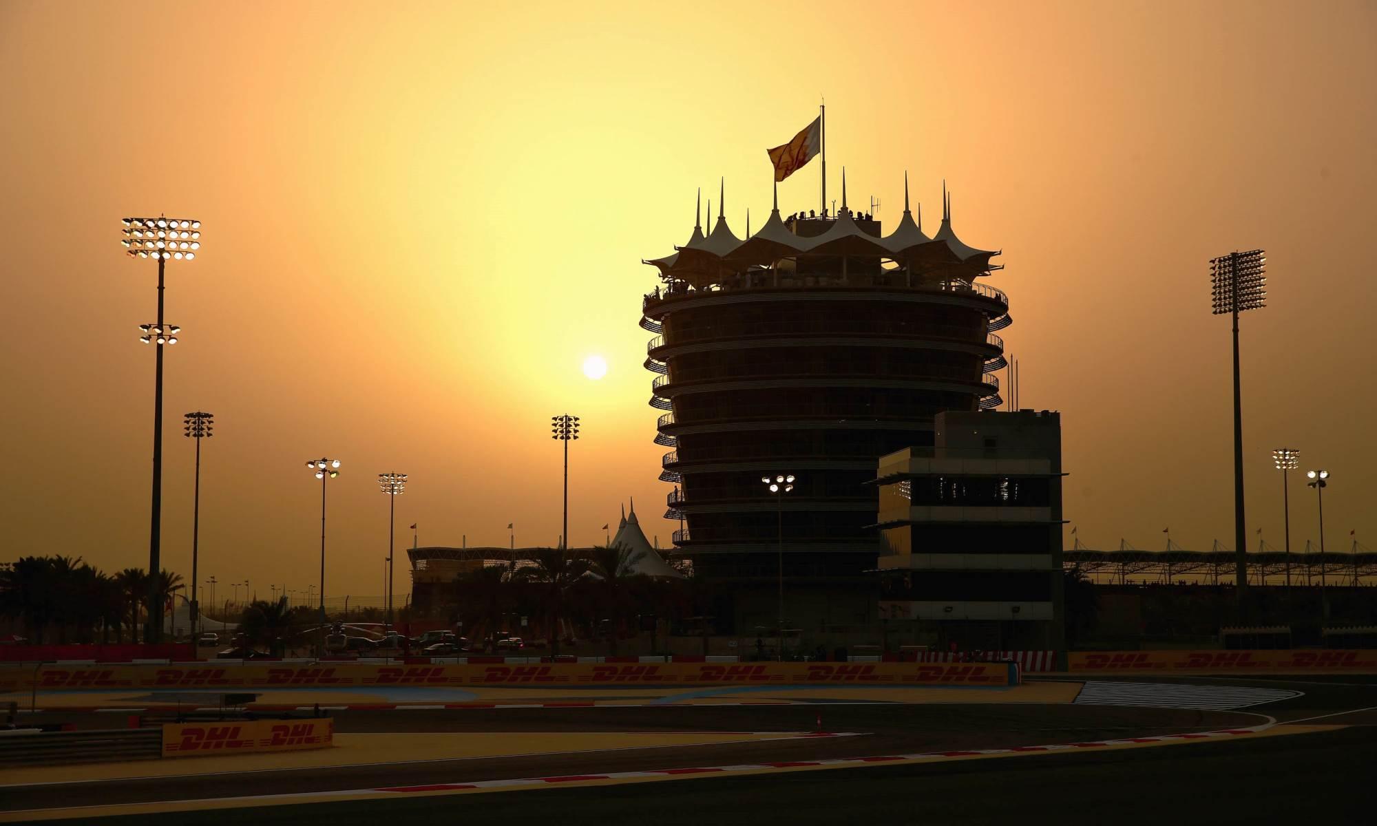 F1 preview Bahrain 2019