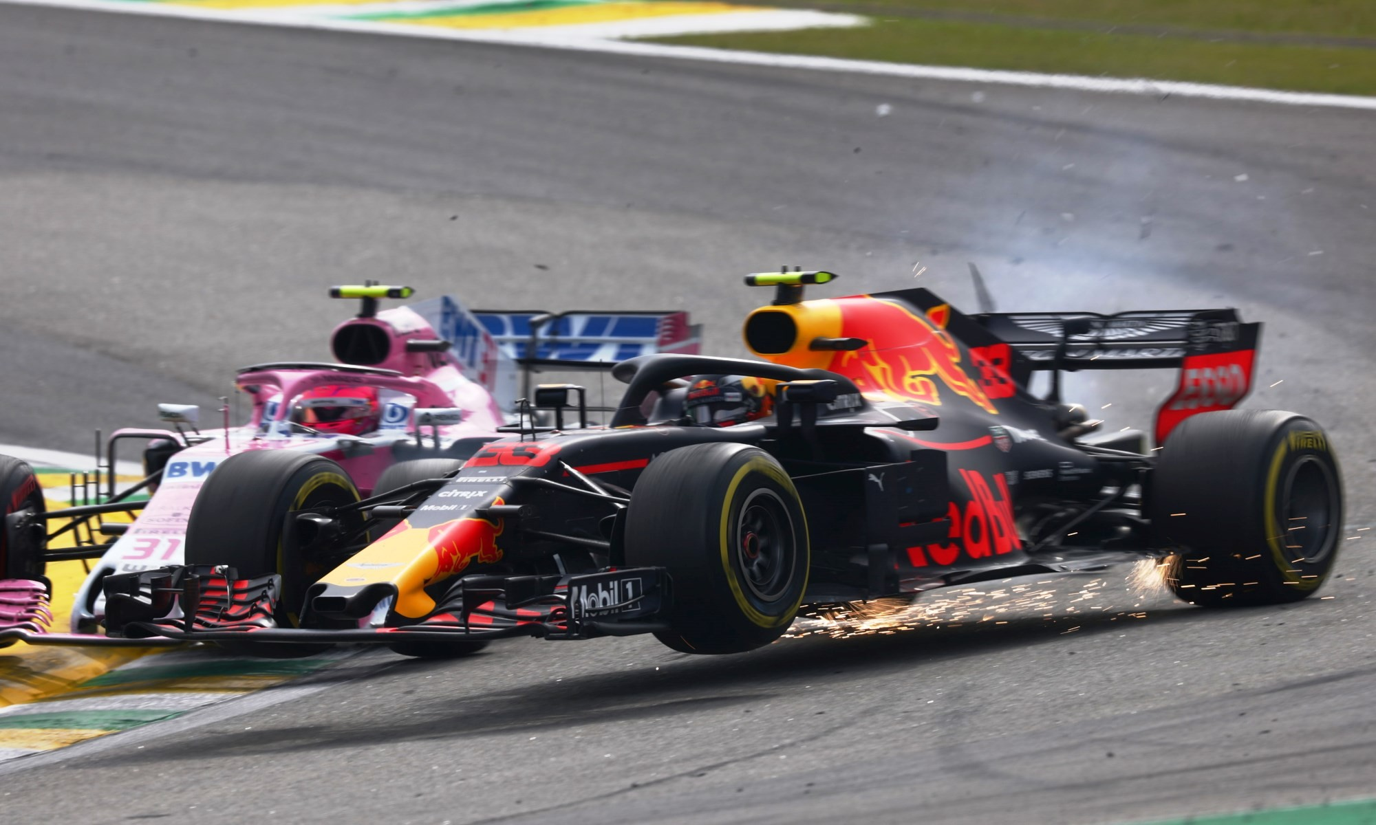 F1 preview Brazil 2019 2