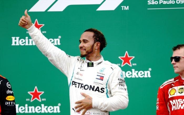 F1 preview Brazil 2019