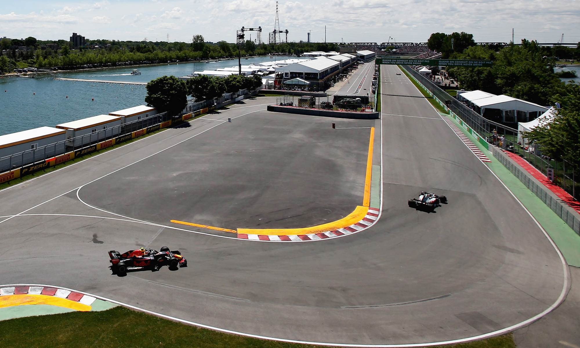 F1 preview Canada 2019 Wall of Champions