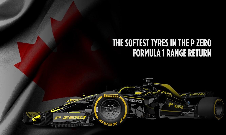F1 preview Canada 2019