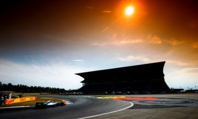 F1 preview Germany 2019