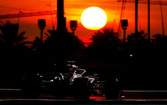 F1 Review Abu Dhabi 2019