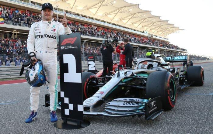 F1 review USA 2019