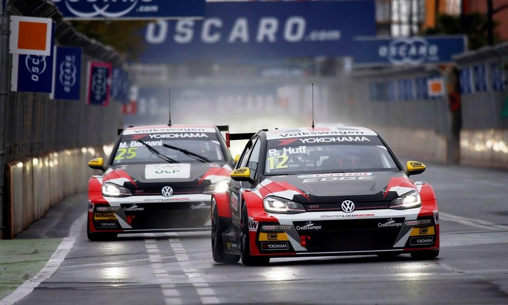 FIA TCR