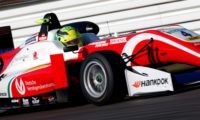 Mick Schumacher is already a Mercedes racer